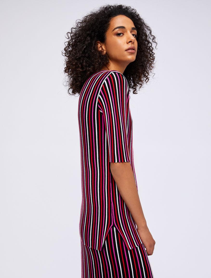 Striped jumper Marella