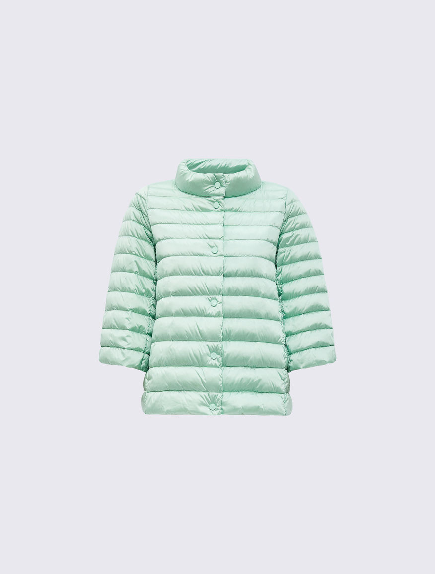 Water-repellent down jacket Marella
