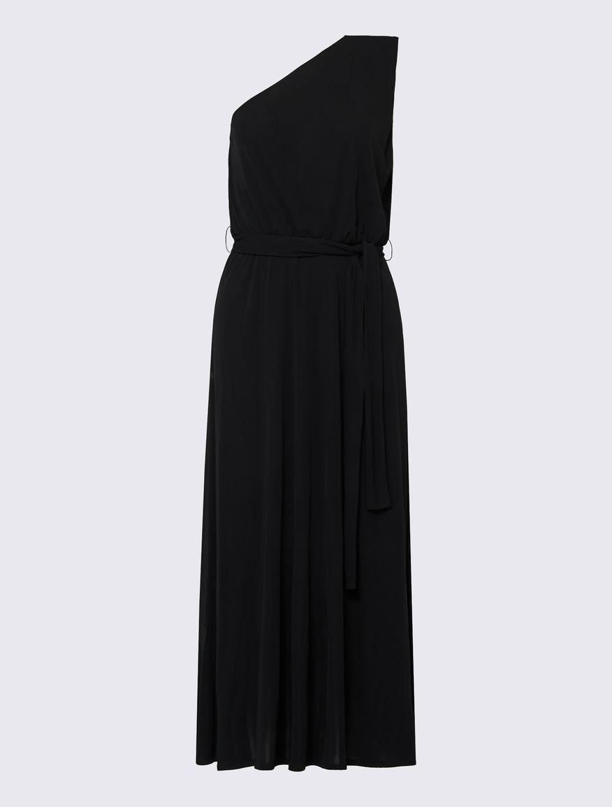 One-shoulder dress Marella