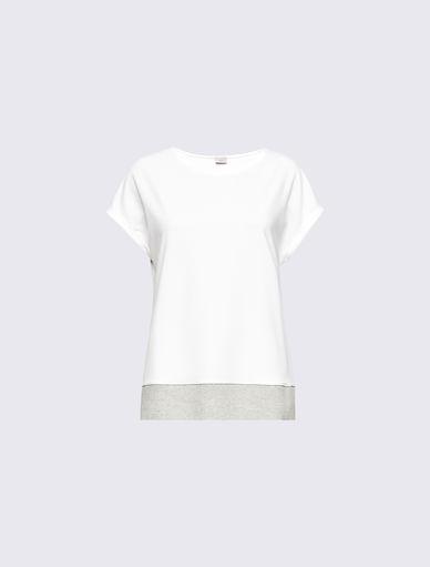 Camiseta boxy Marella