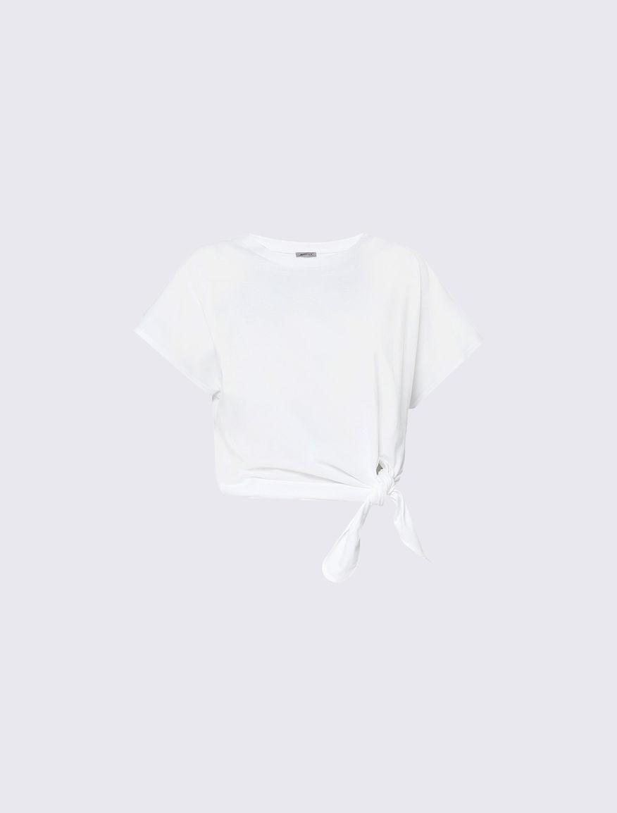 Knot T-shirt Marella