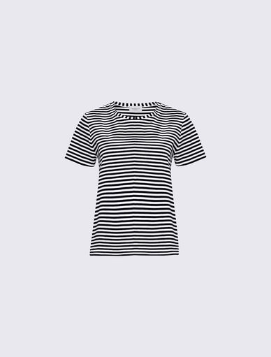 Striped T-shirt Marella