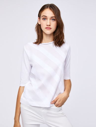 Boxy-fit top Marella
