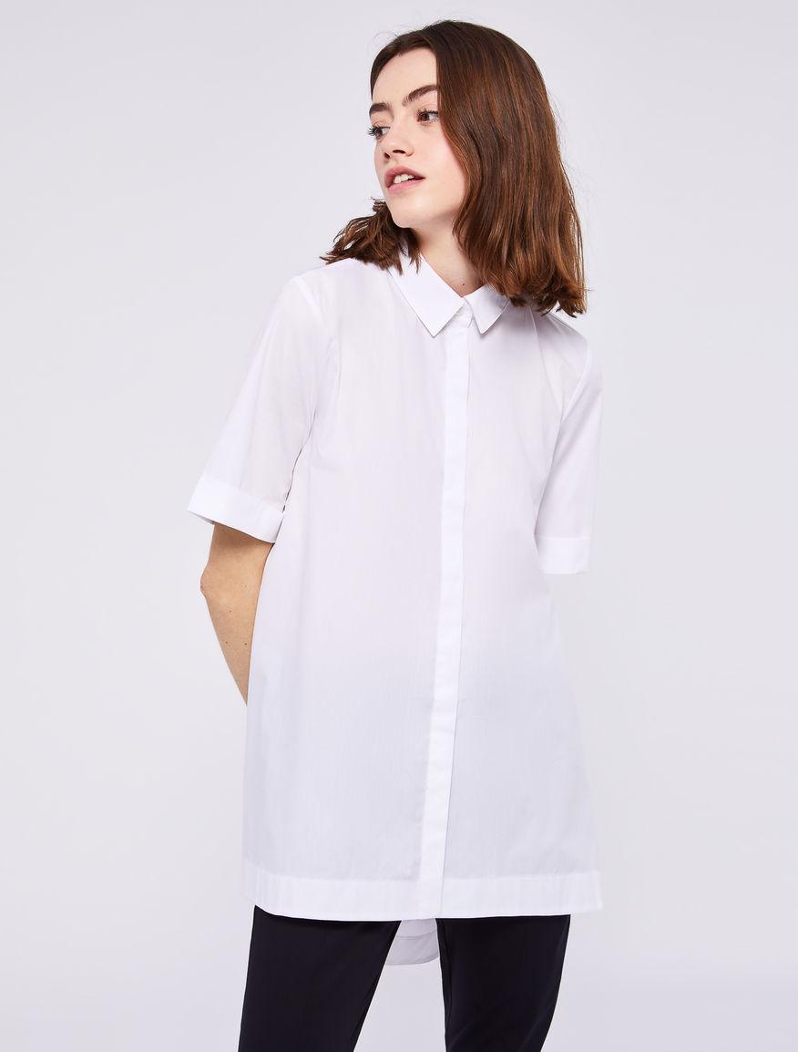 Camisa de rayas Marella