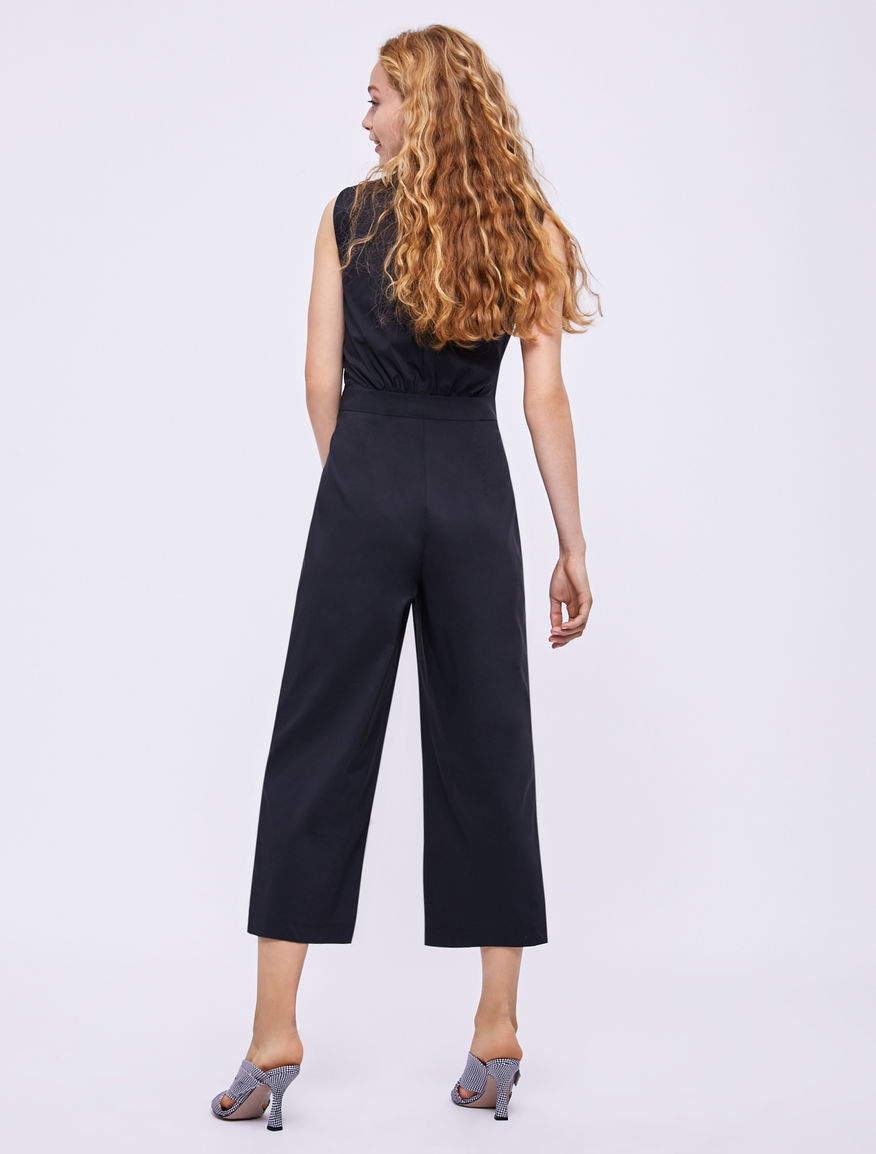 Cropped jumpsuit Marella