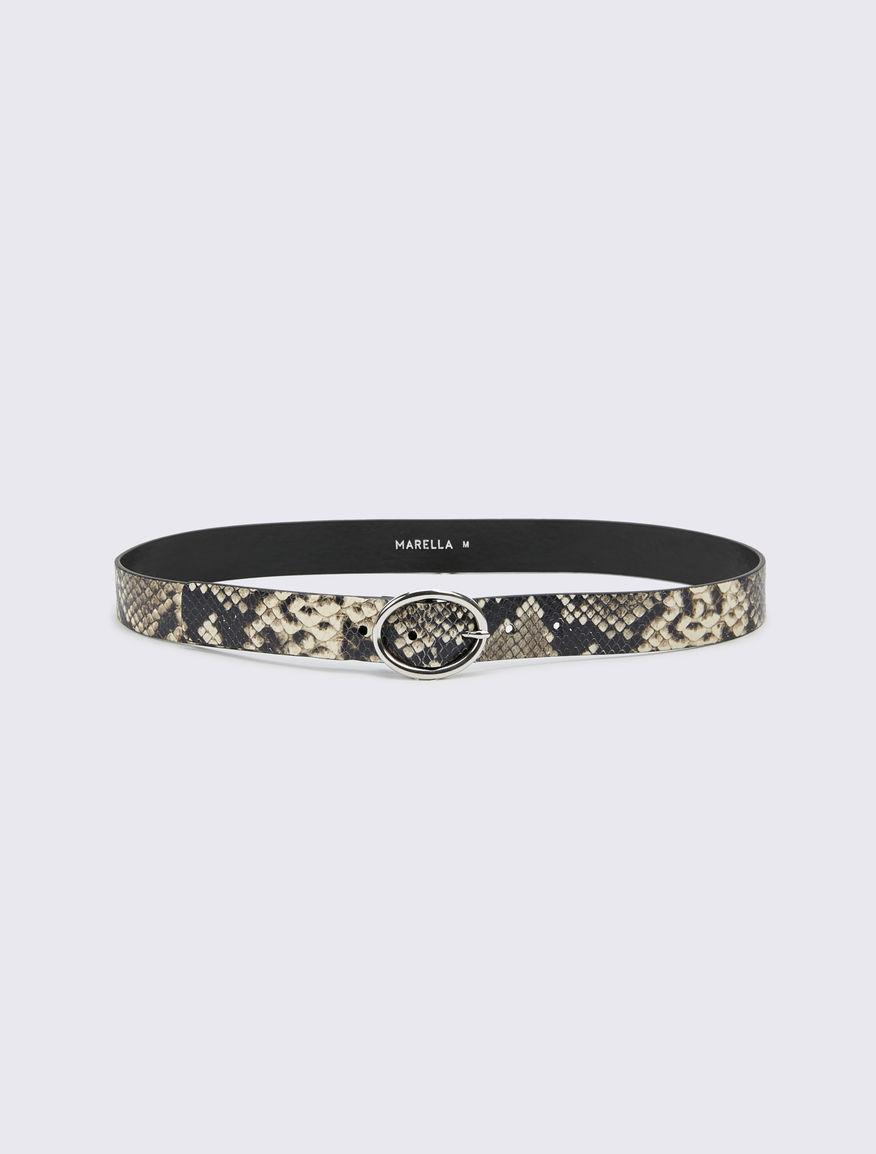 Python print belt Marella