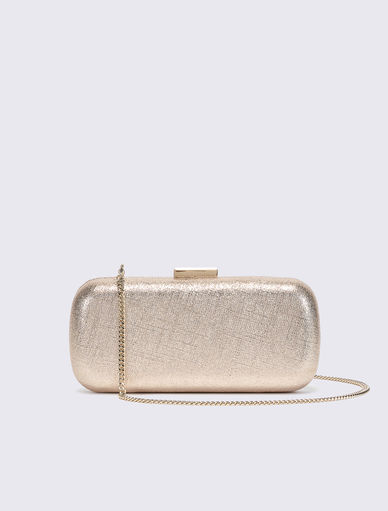 Clutch metalizado Marella
