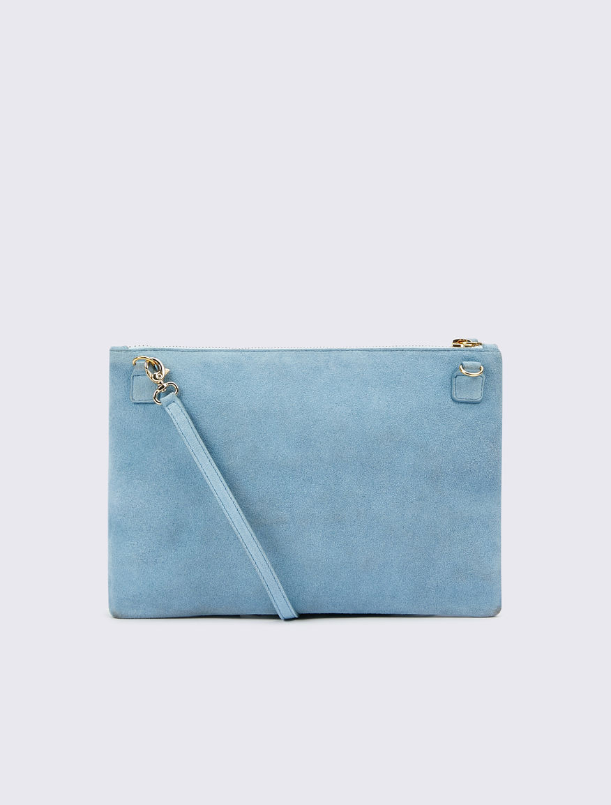 Fringed envelope purse Marella