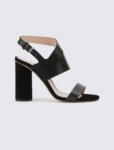 Sandalen mit Absatz Marella