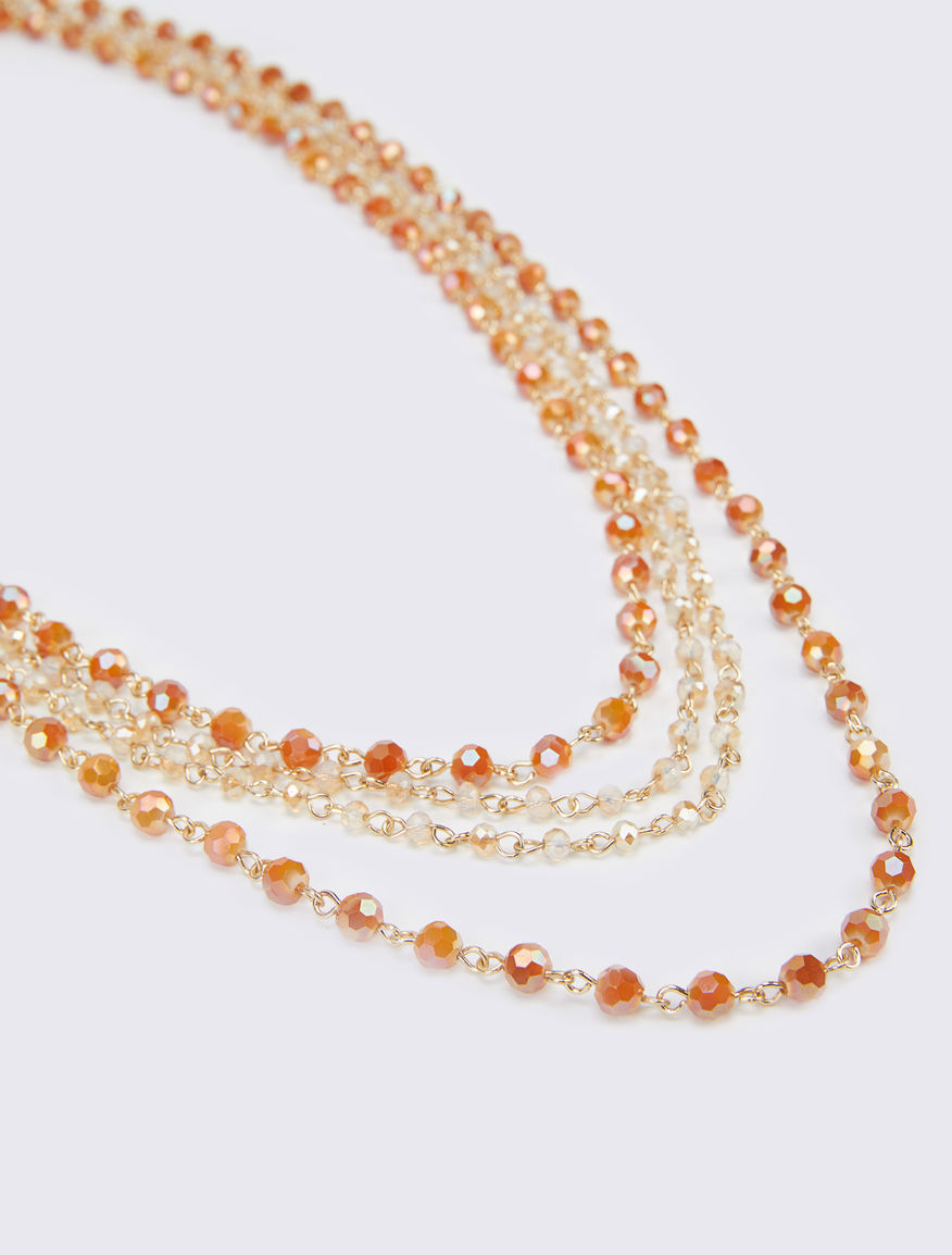 Multi-strand necklace Marella
