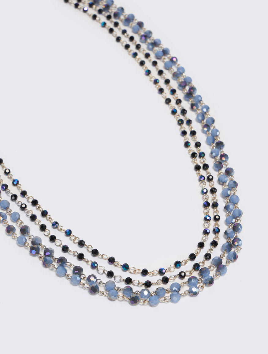 Multi-strand necklace Marella