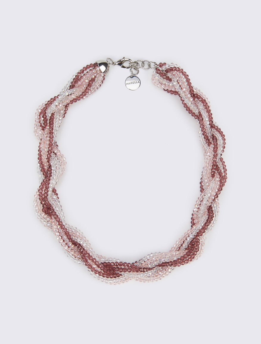 Twisted necklace Marella