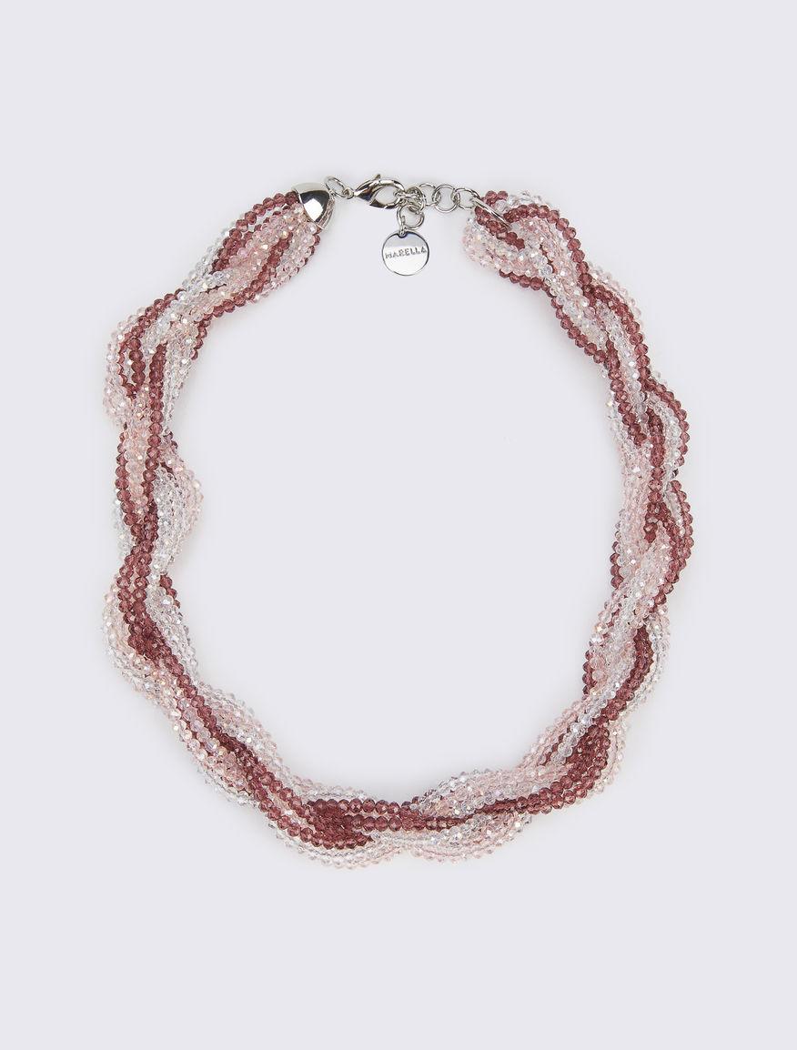 Twisted necklace Marella