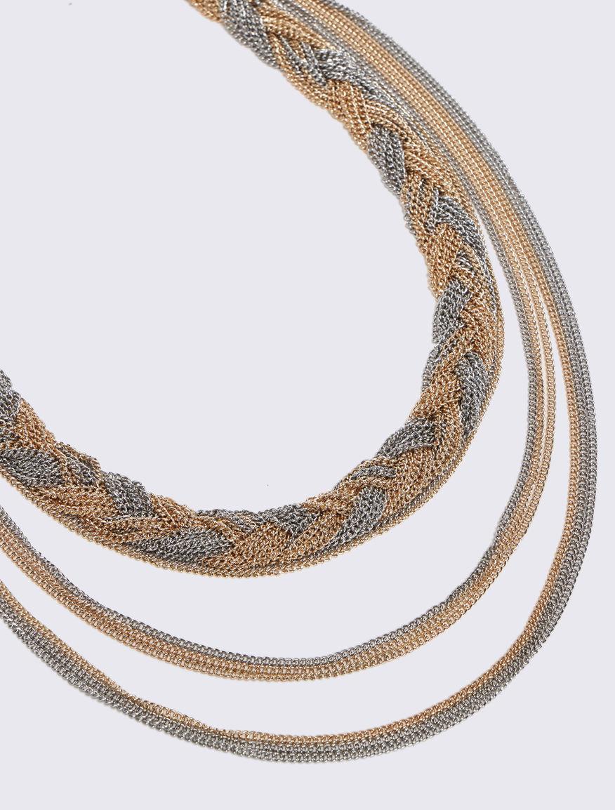 Woven necklace Marella