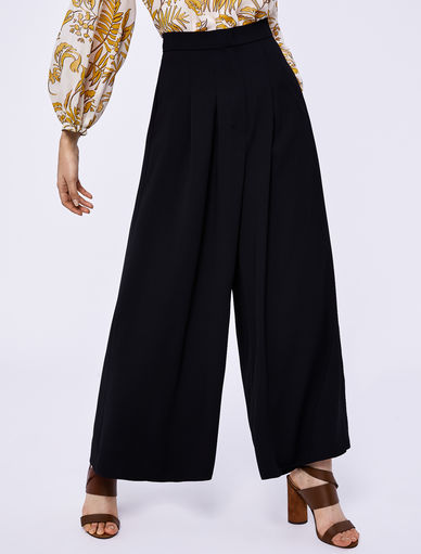 Pantalon ample Marella