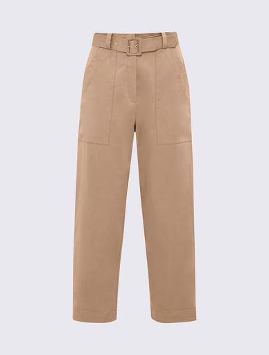 Carrot trousers Marella