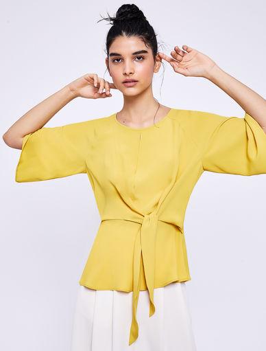 Knot blouse Marella