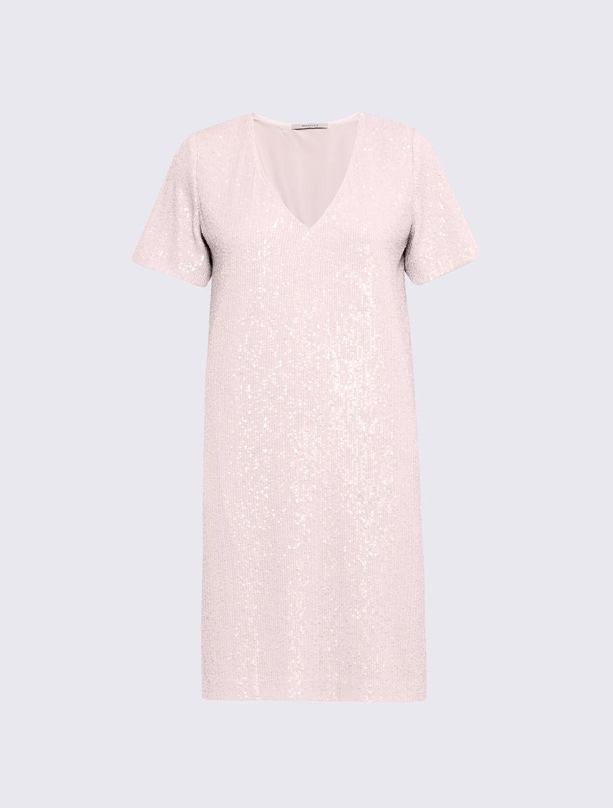 Sequin dress Marella