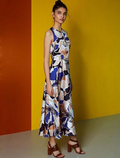 Floral dress Marella
