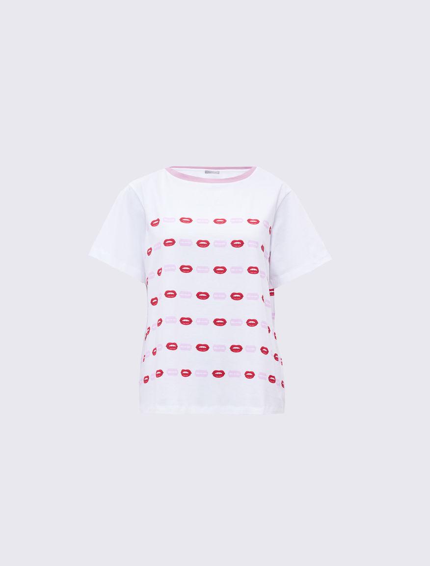 T-shirt BEAUTYLOGIA Marella