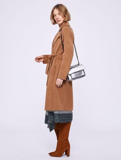 Manteau avec ceinture Marella