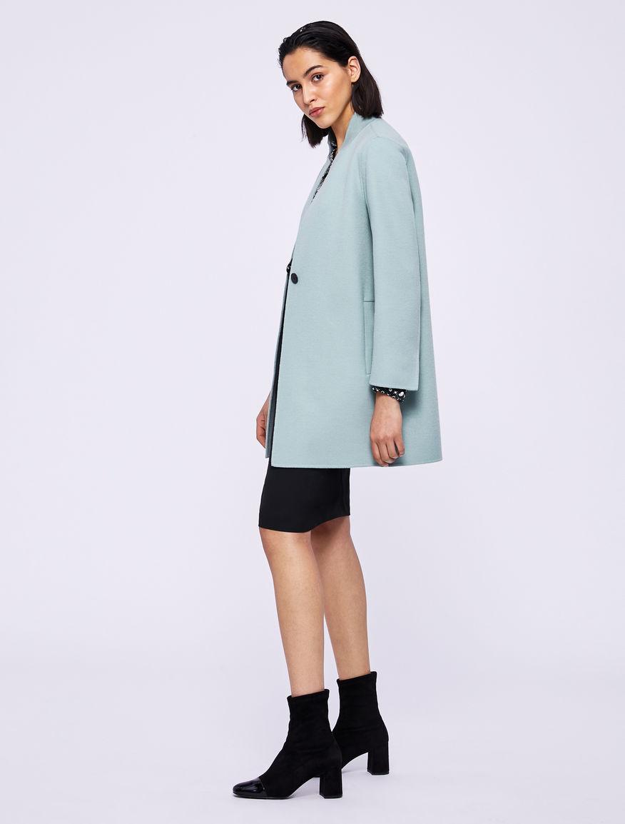 Abrigo corto Marella