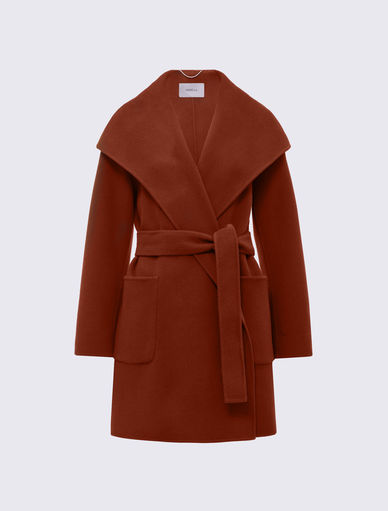 Hooded coat Marella