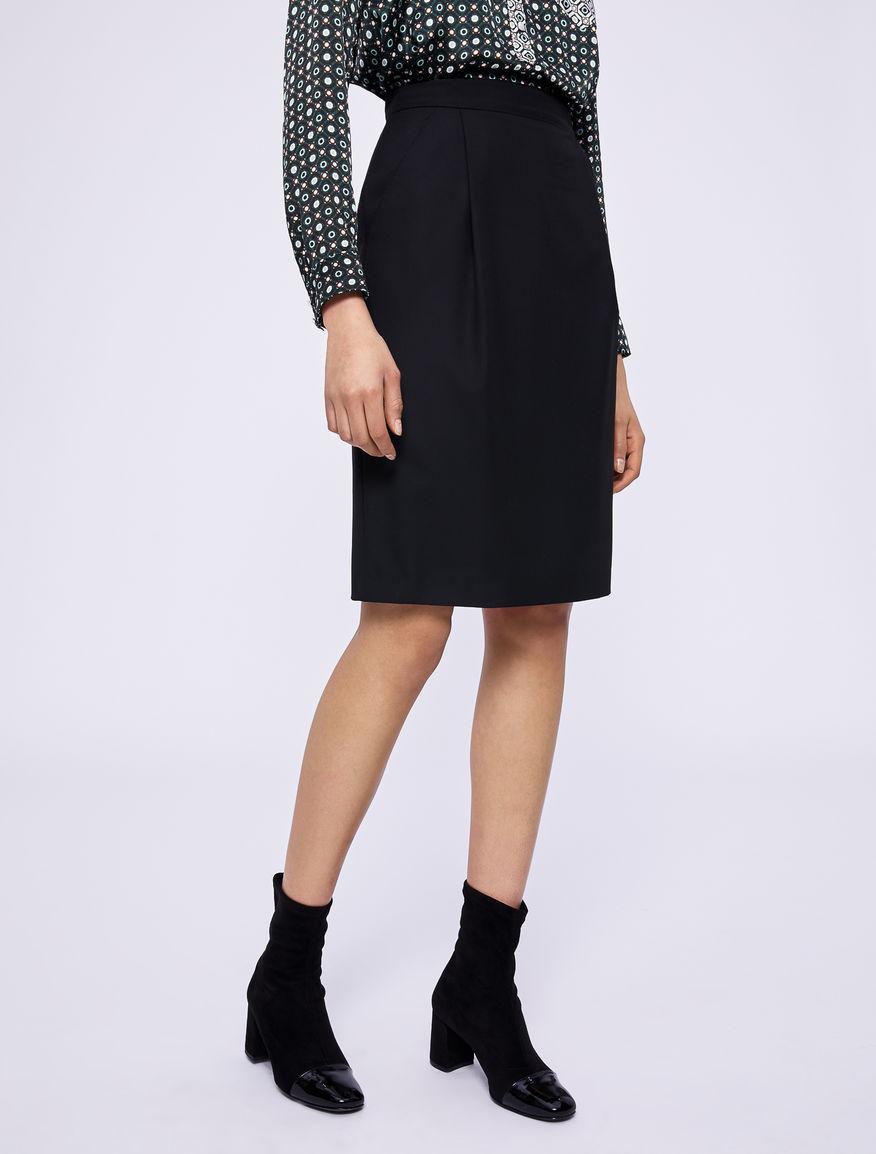 High-waisted skirt Marella