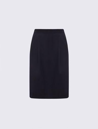 Falda de cintura alta Marella