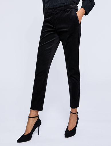 Pantalon en velours Marella