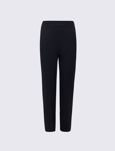 Slim-fit trousers Marella