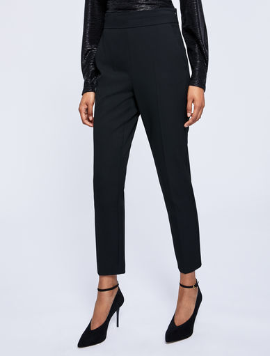 Pantaloni Donna Estate Da Primavera 2019Marella XZiwOPkuT