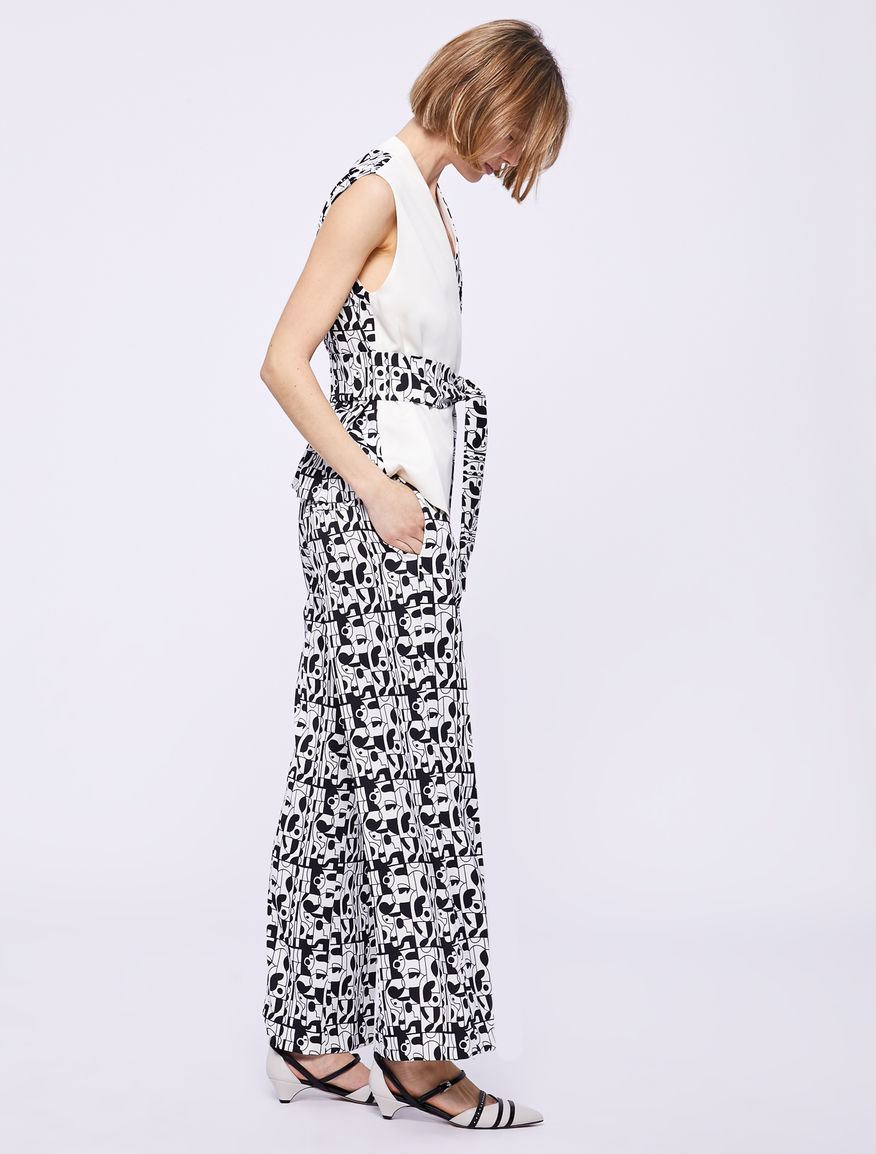 LW x ART.365 trousers Marella