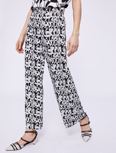 LW x ART.365 trousers Marella