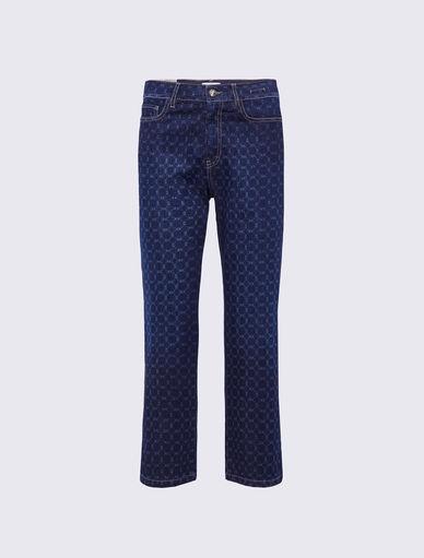 Slim fit jeans Marella