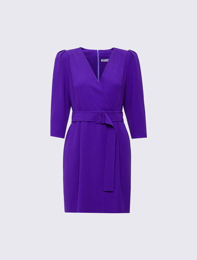 Belted dress Marella