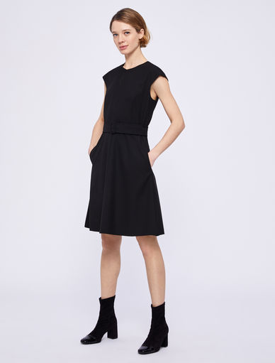 Fit-and-flare dress Marella
