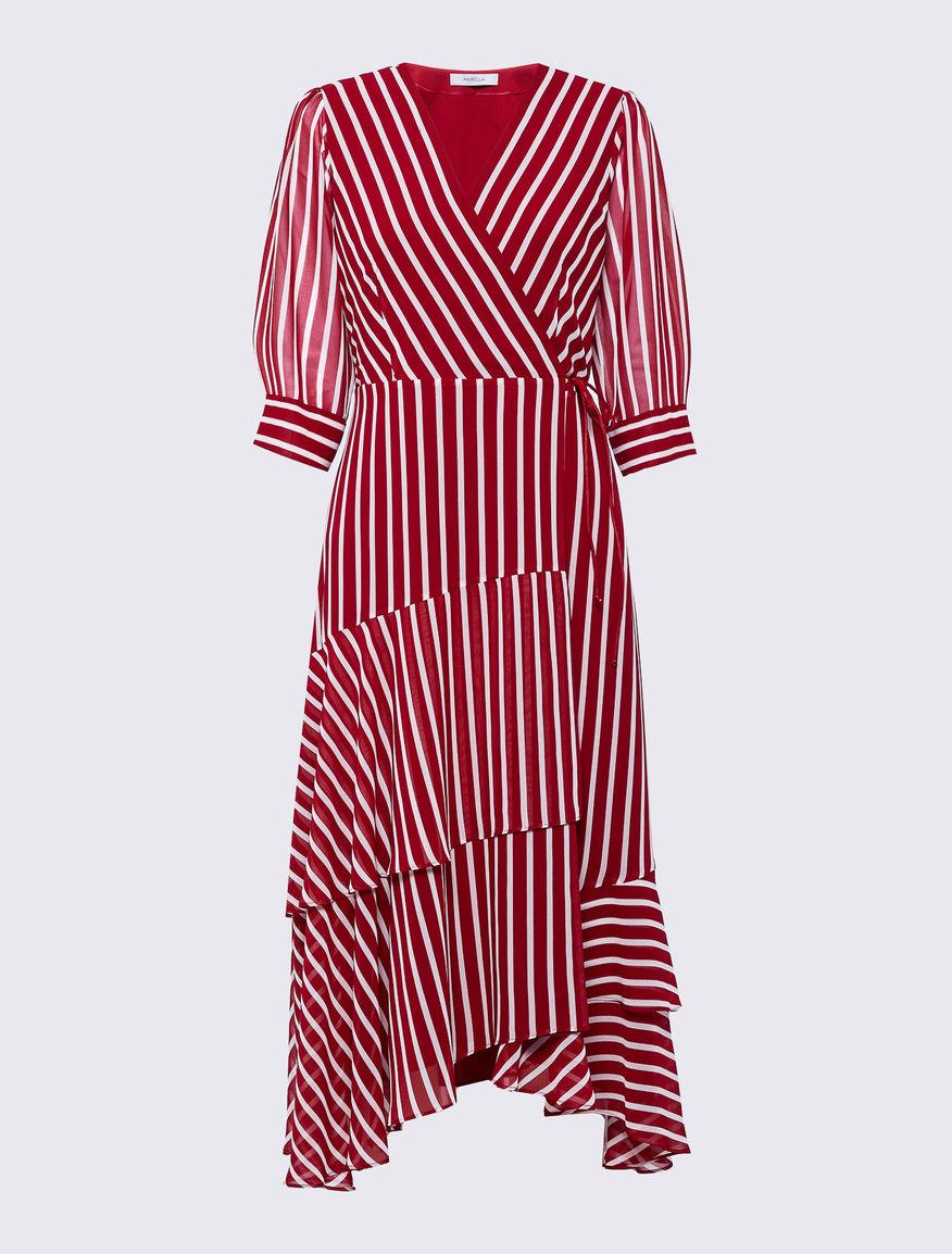 Striped dress Marella