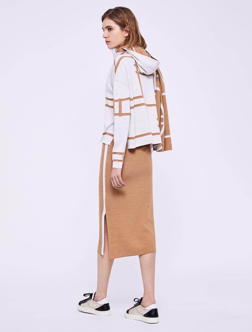 Knit skirt Marella