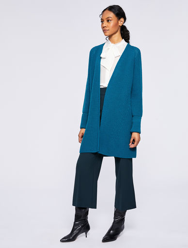 Cardigan in lana Marella