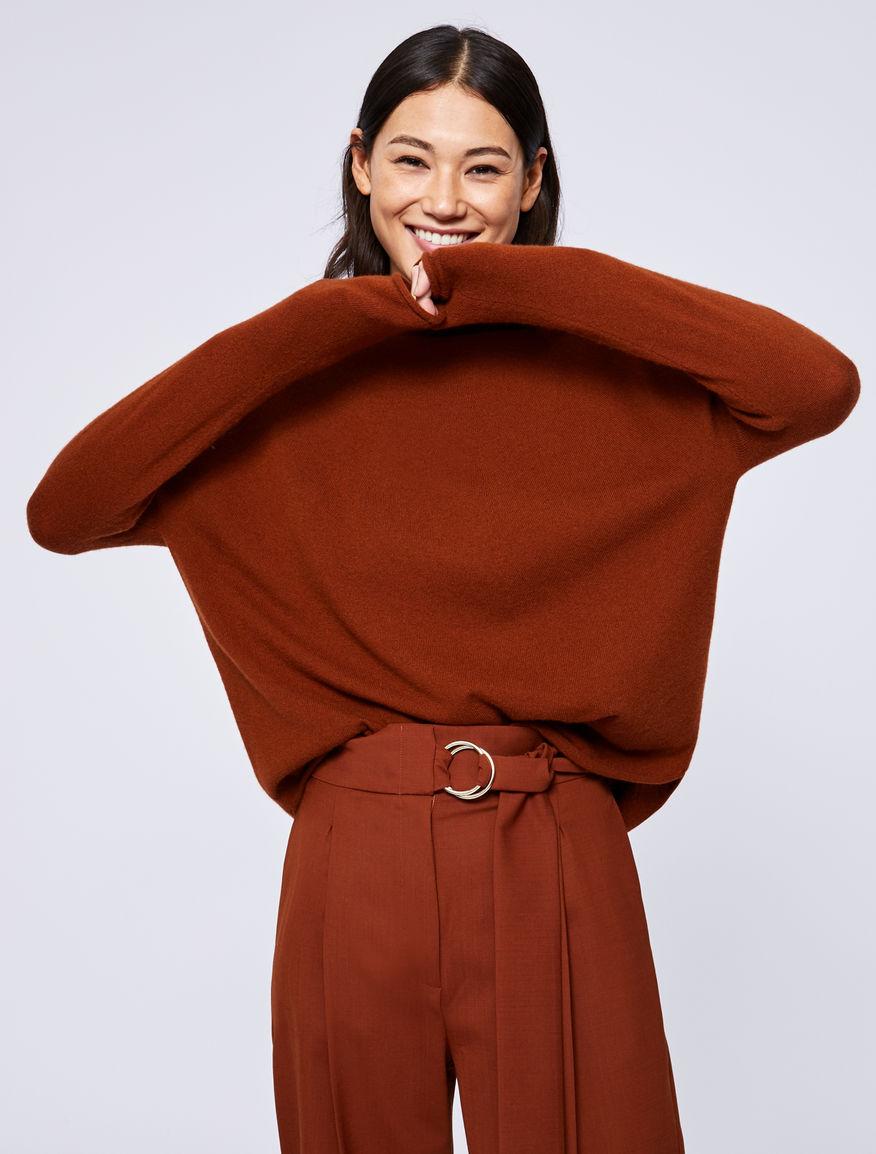 Jersey de cachemir Marella