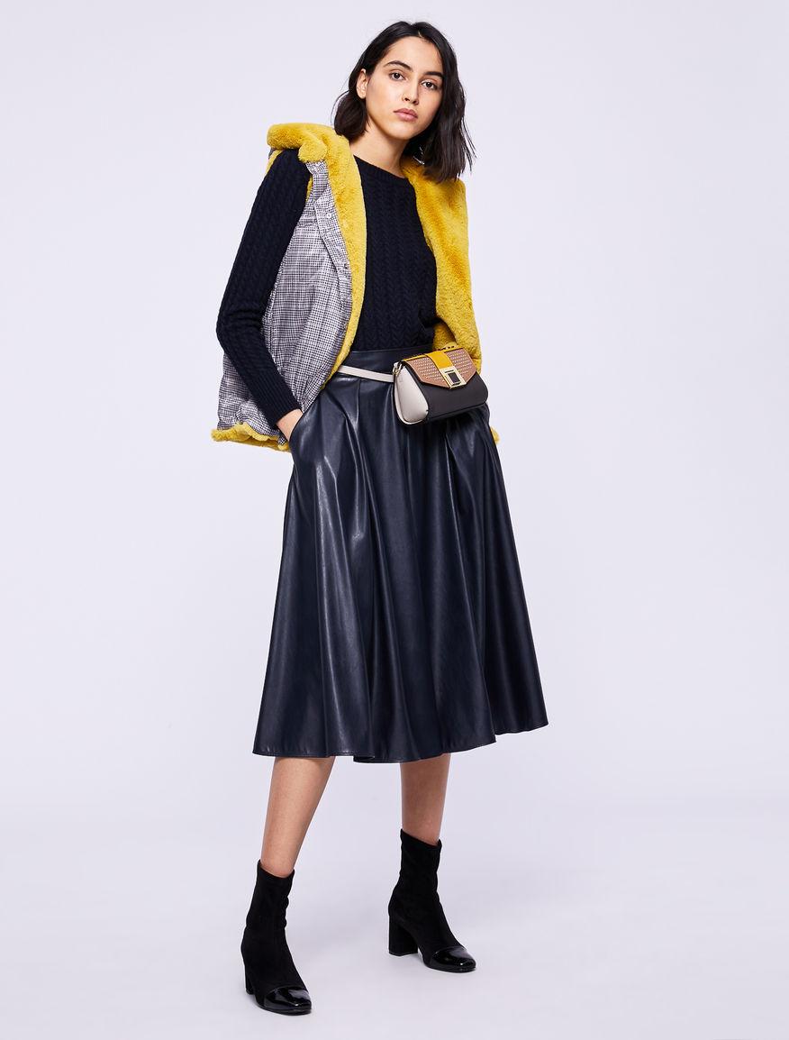 Cable-knit jumper Marella