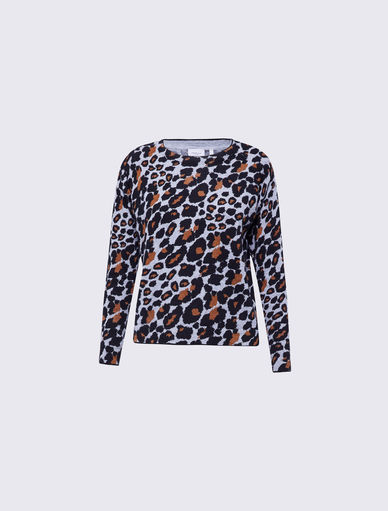 Patterned jumper Marella