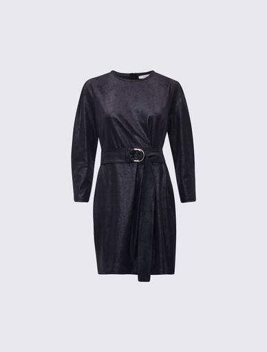 Robe à drapé Marella