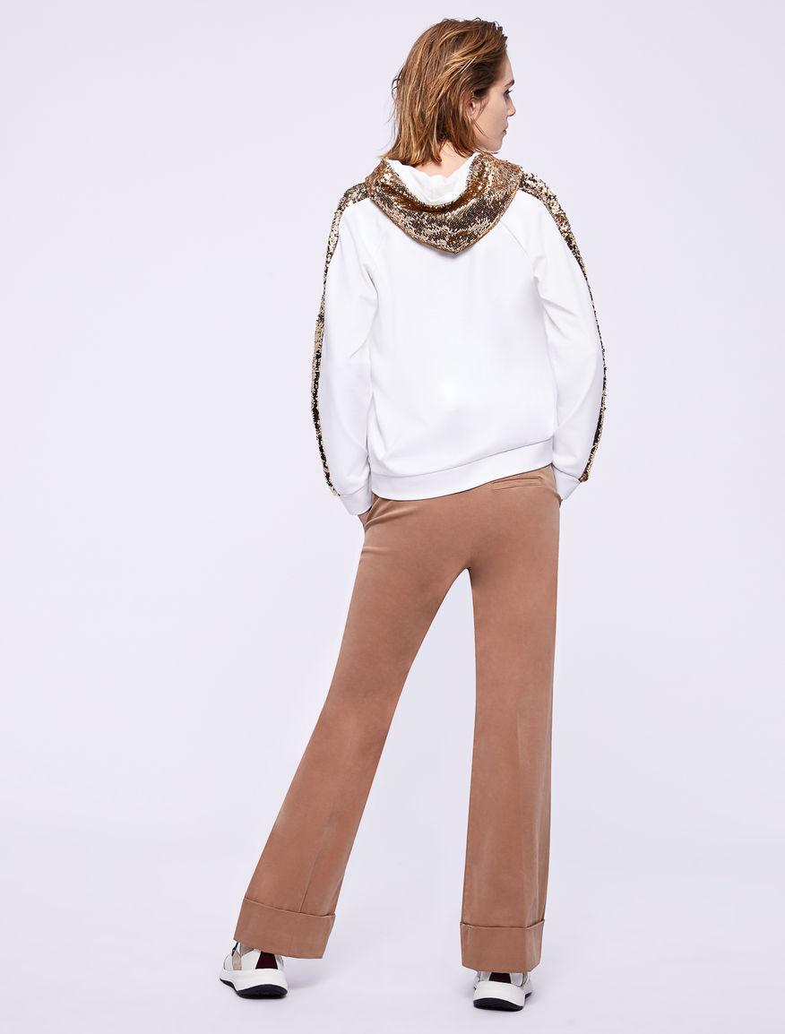 Jumper with sequins Marella