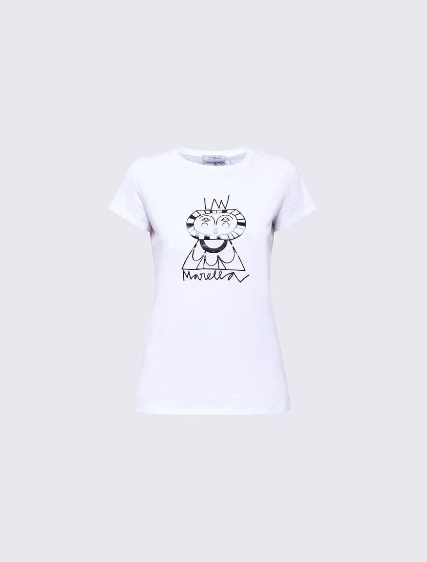 Camiseta LW x ART.365 Marella