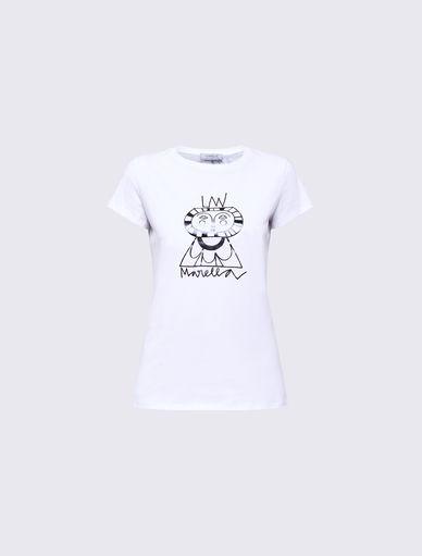 LW x ART.365 T-shirt Marella