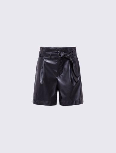 Shorts a vita alta Marella