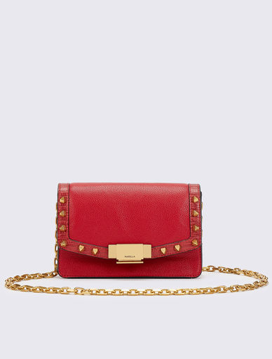 Bag with studs Marella