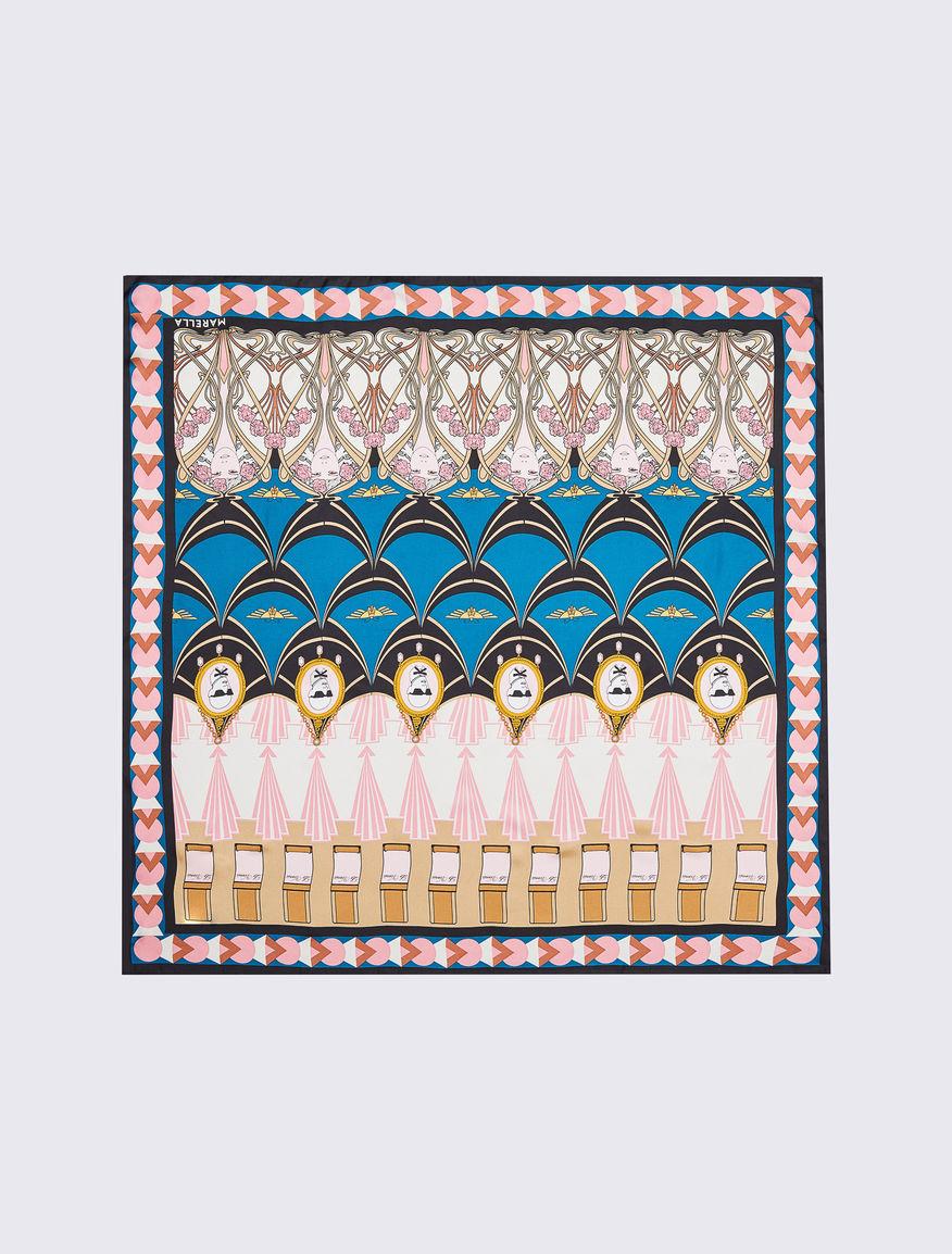 BEAUTYLOGIA foulard Marella